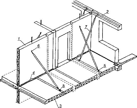 Systemy W 70 I Wk 70 Cz 1 Budownictwo